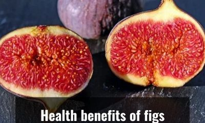 Here's why you should include figs in your diet